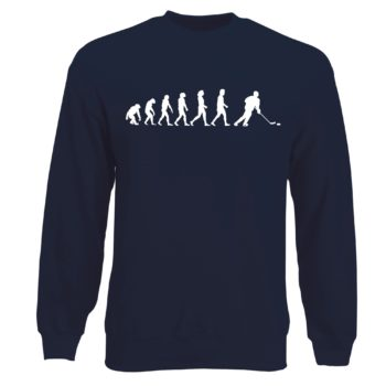 Herren Sweatshirt - Evolution Eishockey